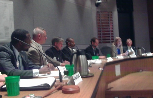 Council Hopefuls Share Their Views On Environment And Transportation