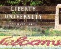 Liberty University Sample Picture 070108