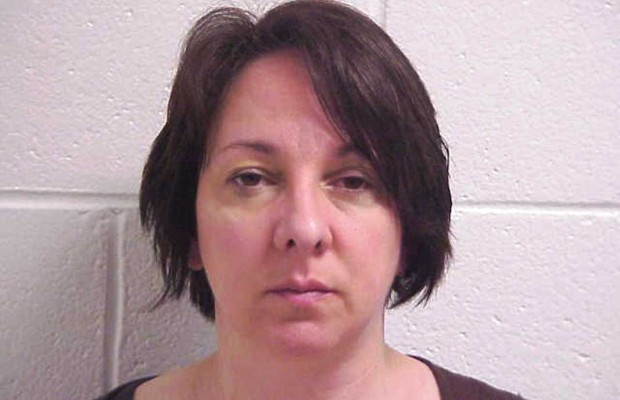 Orange County Substitute Teacher Charged With Assault