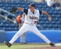 David Rosenberger UVA Baseball