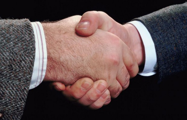 Real Estate Matters – Two Great Names Joining Together