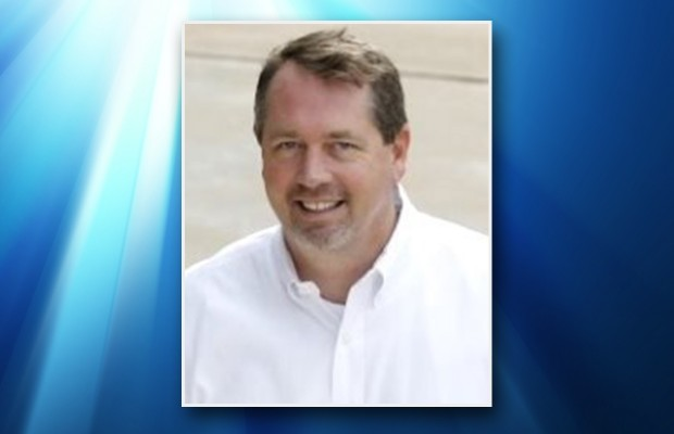 County Democrats elect new chair