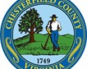 Chesterfield County Seal  30809