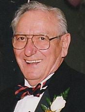 Former Supervisor Tony Iachetta Has Died