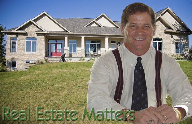 Real Estate Matters – Parade of Homes 2013