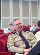 Police Chief Explains Policy For Officer-Involved Shootings
