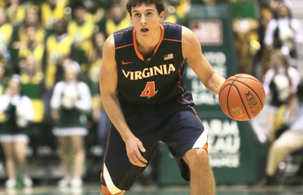 Barnette Leaving UVA Basketball Program
