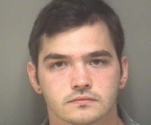 Albemarle Police Charge Man With Rape