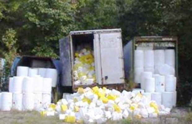 New Jersey Firm Will Do Household Hazardous Waste Collections
