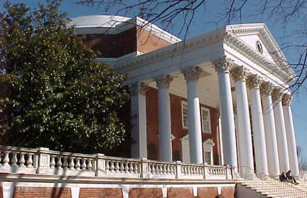 Security Breach Involving Thousands Of UVA Students