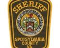 Spotsylvania County Sheriff's Patch