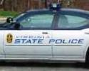 State Police Car 1107 (RG)
