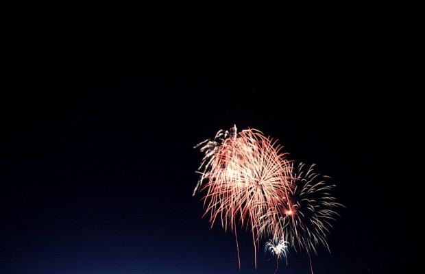 City Reminds Its Residents That Fireworks Are Banned