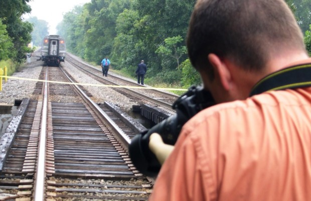 Man Struck And Killed By Amtrak Train In Culpeper