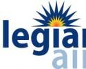 Allegiant Air Logo (sent to us on letterhead)