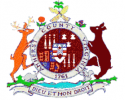 Amherst County Seal