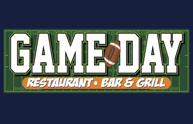 Gameday Restaurant Bar and Grill on Fontaine Ave!