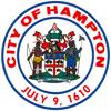 Hampton City Seal