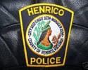 Henrico Police Badge 30709