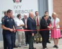 Ivy Fire Station Ribbon Cutting Ceremony 082913 (RG)