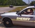 Madison Sheriff Logo