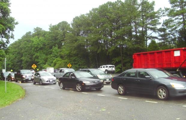 Area Residents Provide Feedback On Long Range Transportation