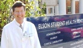 UVA Student Health Prepares For Fall Flu Season