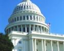 U.S. Capitol (Clip Art)