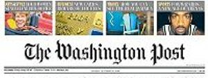 Amazon.com Founder Buys Washington Post