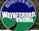 Waynesboro Logo  102011