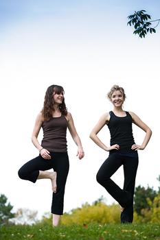Go Girls! Zumba & Wellness