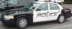 Brawl With Gunfire On Prospect Avenue