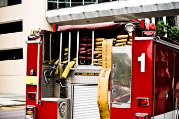 Work-Related Fatalities Increase In Virginia