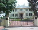 Governor's Mansion (JT)