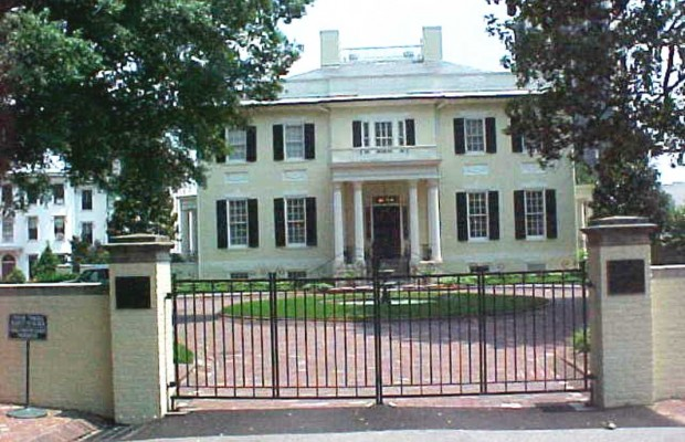 Onetime Chef At Governor's Mansion Won't Get Jail Time
