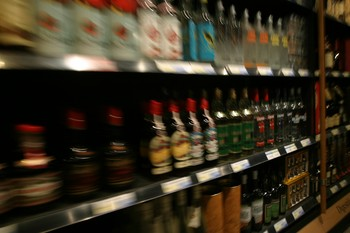 Cavalier Daily Cleared To Run Alcohol Ads