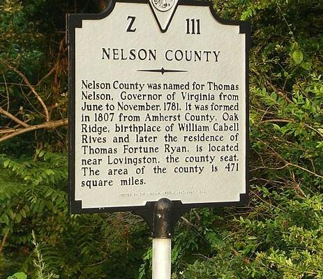 Nelson County Tax Revenue Enhanced By Lockn' Festival