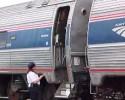 Amtrak Train (RG)