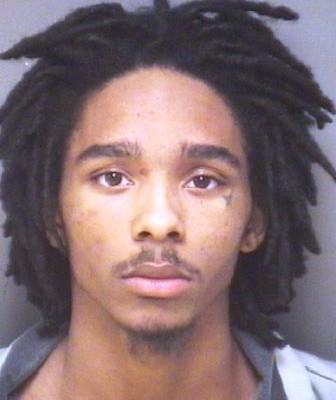 Robbery Arrest In Charlottesville