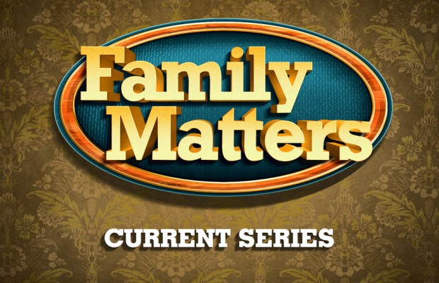 Family Matters – Fathers on Fire