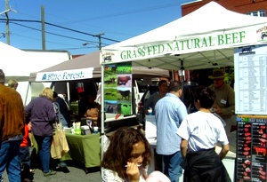 Many Vendors, Customers Support Current City Market Site