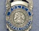 Fairfax Badge