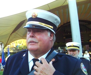 Debate Continues Over Paid Firefighters Also Serving As Volunteers