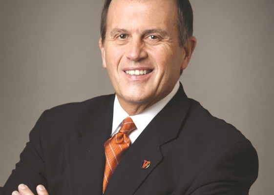 UVA Medical Center CEO Howell To Retire