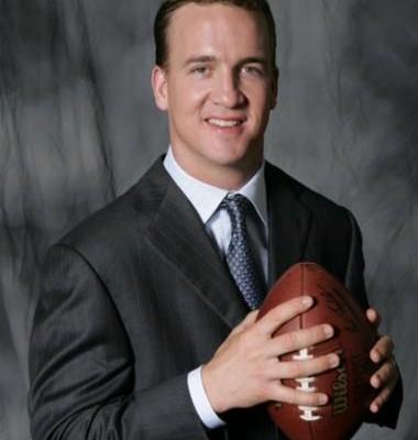 Peyton Manning Will Speak To UVA Class Of 2014