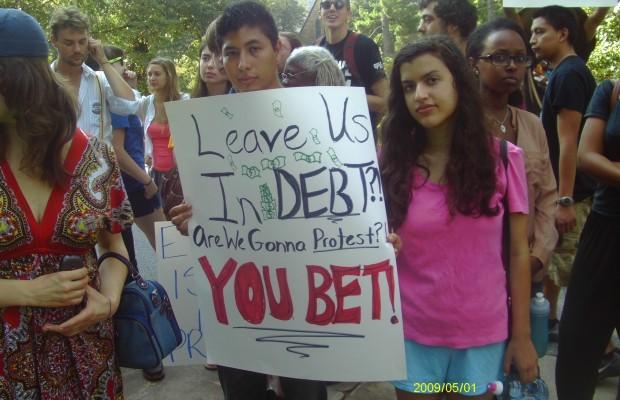 Students Urge Sullivan To Block Mission Change For AccessUVA