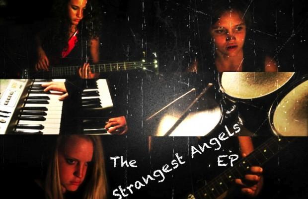 The Strangest Angels