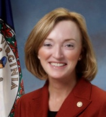 Former Va. Cabinet Member Takes Heat From Congress