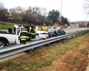 Accident 250 Bypass Dairy Rd 112213 (Credit CFD)