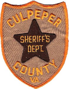 Laundry Room Fire Forces Evacuation Of Culpeper County Jail
